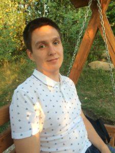 Рукавишников Владимир тренер по шахматам