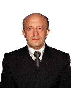 Шибин Александр Владимирович тренер по шахматам