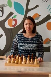 файзуллина эльза тагировна учитель шахмат