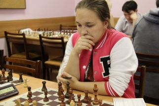 Немкина Ольга педагог по шахматам