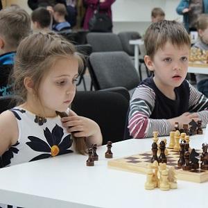 Групповые занятия по шахматам