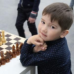 Индивидуальные занятия по шахматам