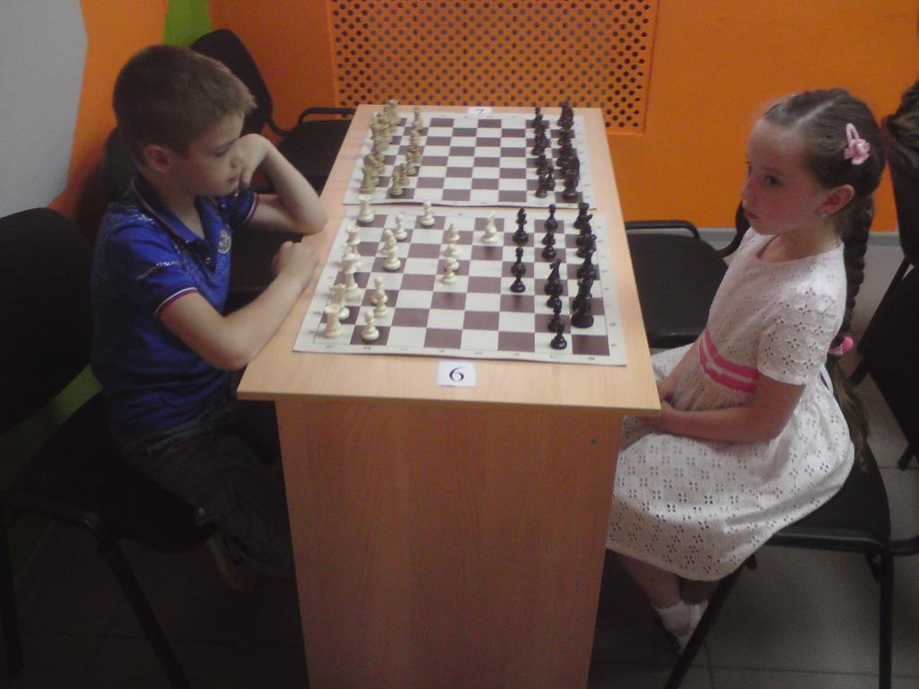 Обучение шахматам детей и взрослых в шахматной школе для