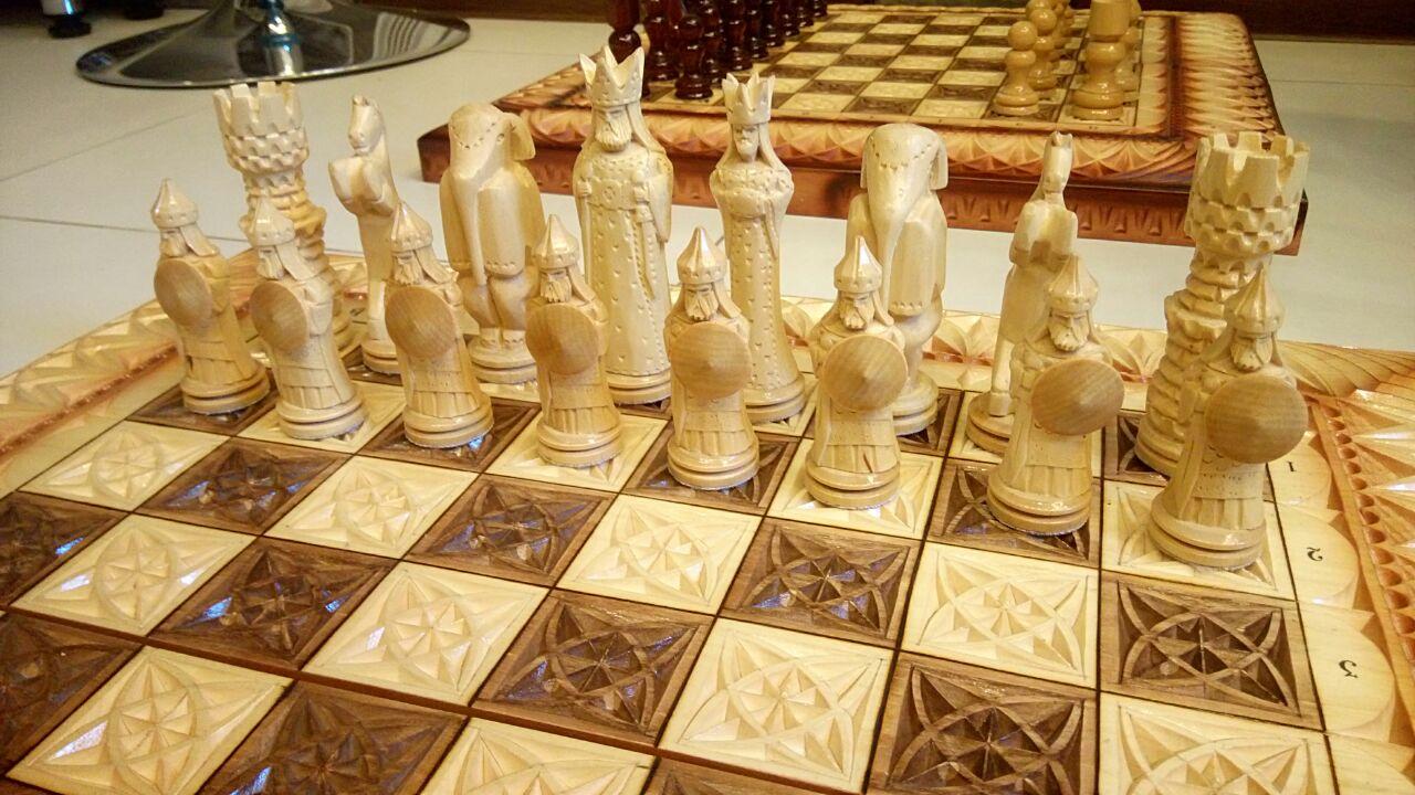Новые филиалы «Шахматное искусство»
