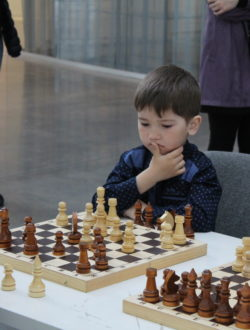 Играть в шахматы беслатно