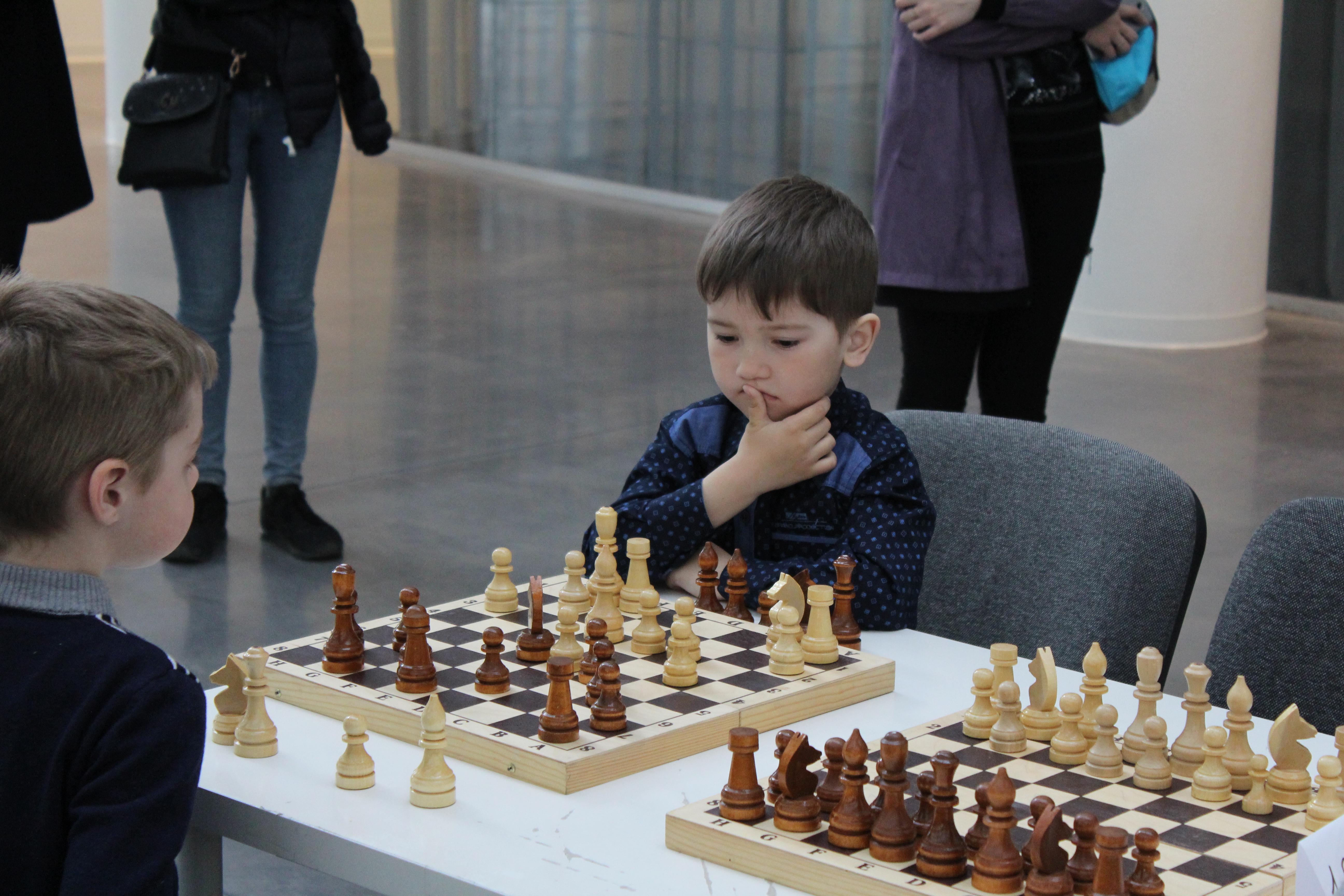 Шахматы бесплатно