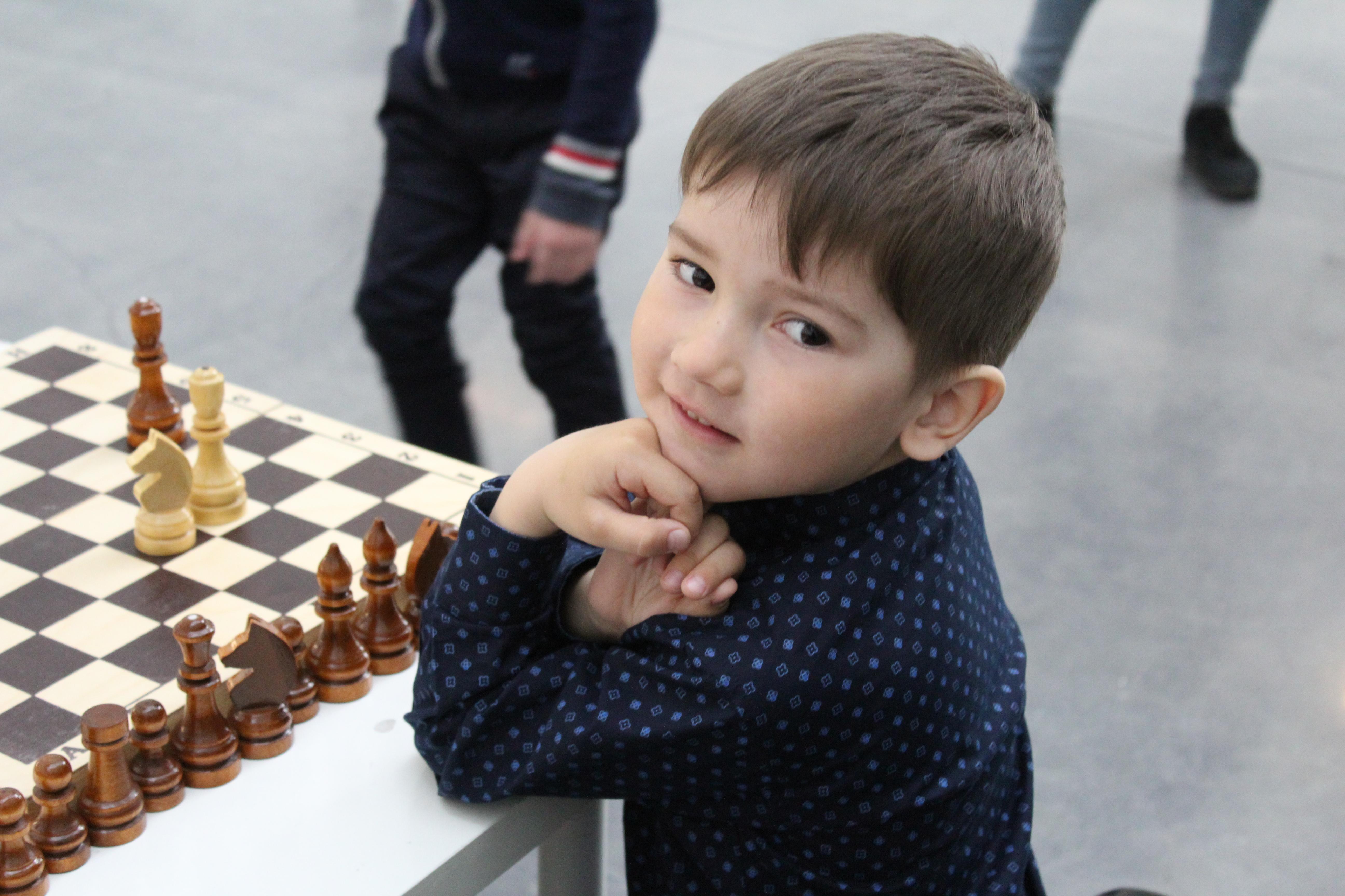 Шахматные клубы в Москве