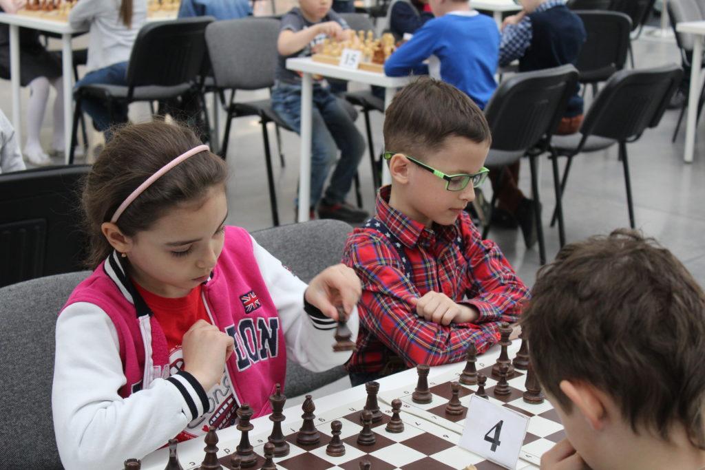 Тренер по шахматам Екатеринбург