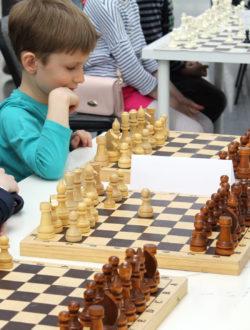 язык шахмат
