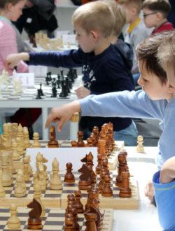 Дворец шахмат Екатеринбург