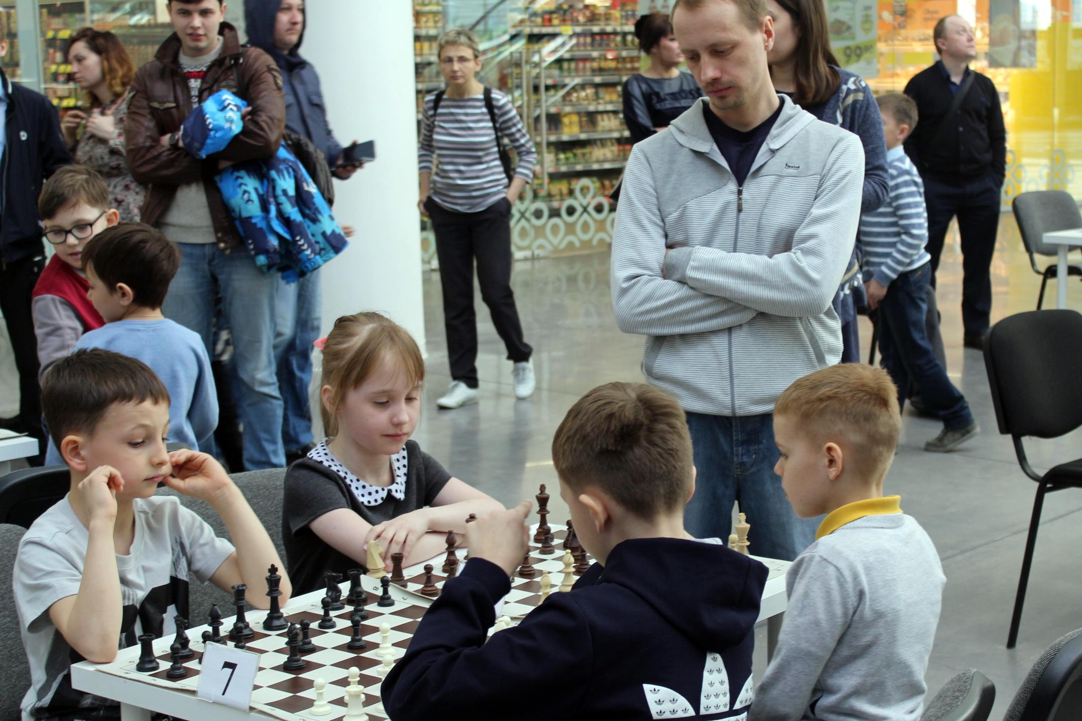Когда день шахмат?