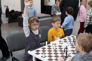 Шахматы ЖБИ