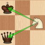 двойной удар шахматы