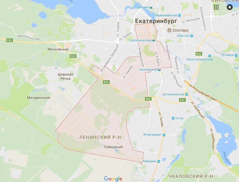 Шахматы ленинский район Екатеринбурга