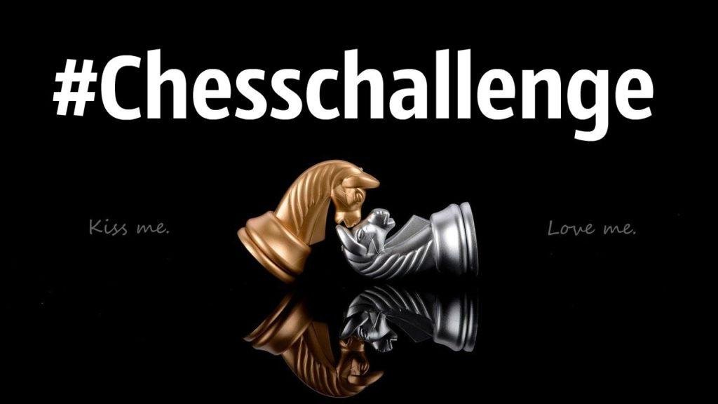 Самая быстрая партия в шахматы chesschallange 2017
