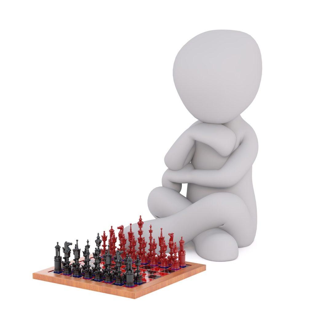 Очная консультация по шахматам