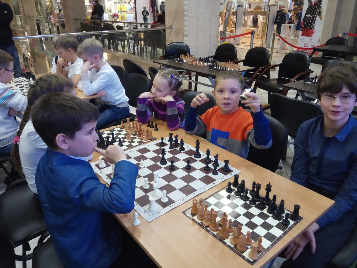 Школа шахмат Москва
