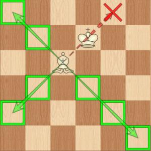 слон шахматный