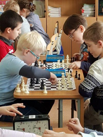Шахматы ургупс