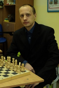Мельник Александр Викторович