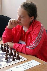 Немкина Ольга Константиновна