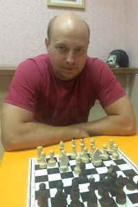 Хоменчук Алексей