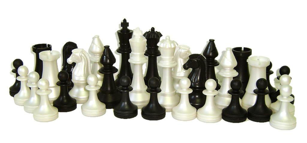 Аренда шахмат пластик