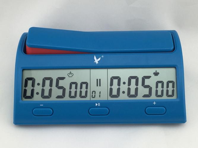Шахматные часы LEAP PQ9912 в аренду