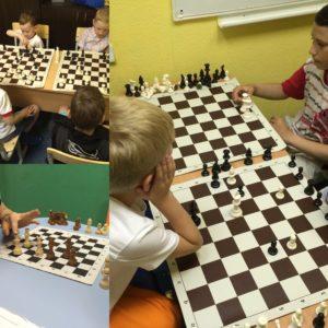 turnir po shahmatam v detskom sadu