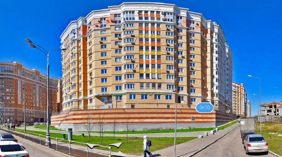 Шахматный клуб в Царицыно
