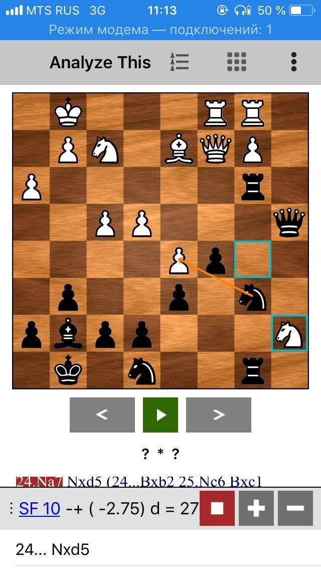 Шахматы Красносельский