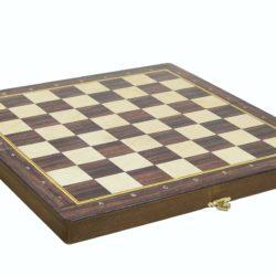 Шахматная доска клетка 40 мм