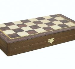 Доска шахматная складная