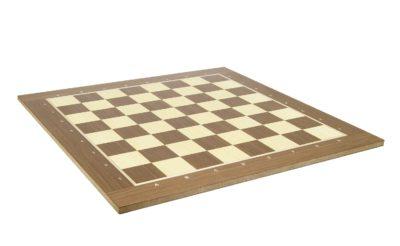 Шахматная доска для секции