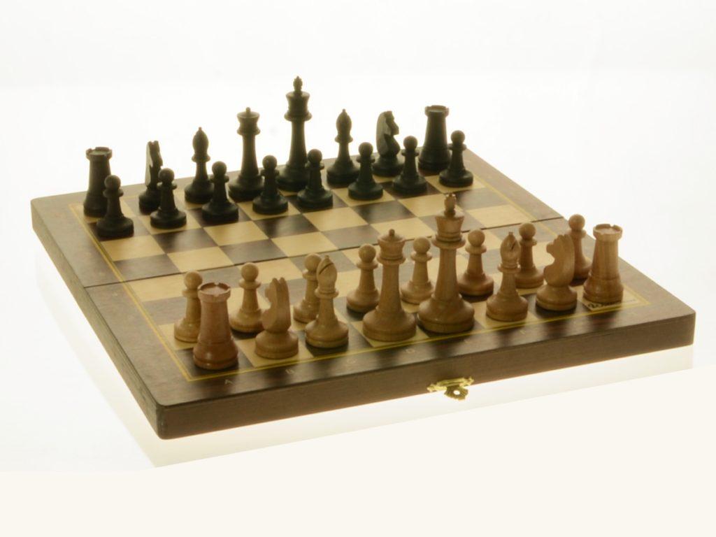 Хорошие шахматы