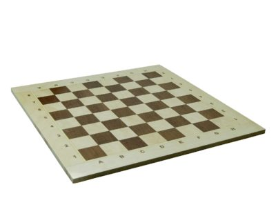 Шахматная доска для клуба