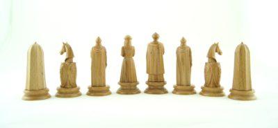 Шахматы подарочные дорогие