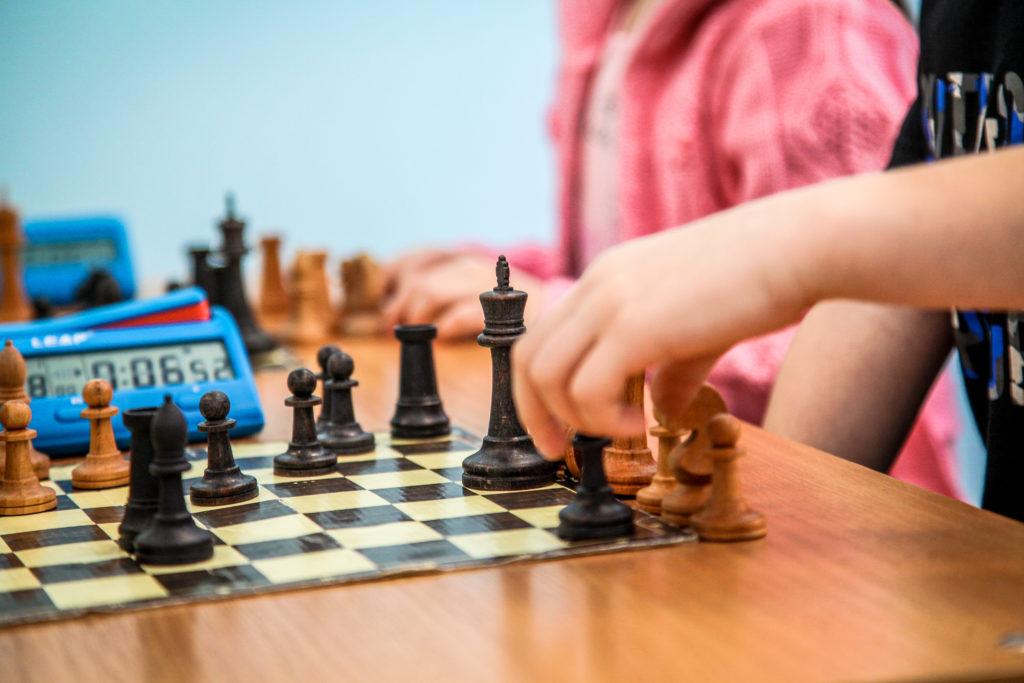 Найти турниры по шахматам
