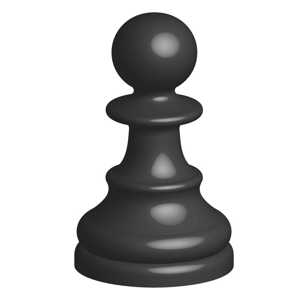 шахматы пешка Png