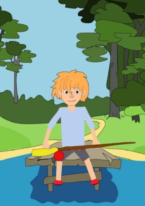 Мультфильм по шахматам обучающий для детей