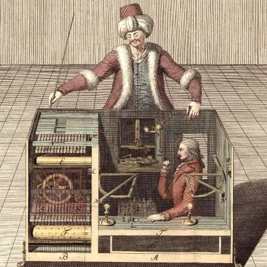 Шахматы c компьютером
