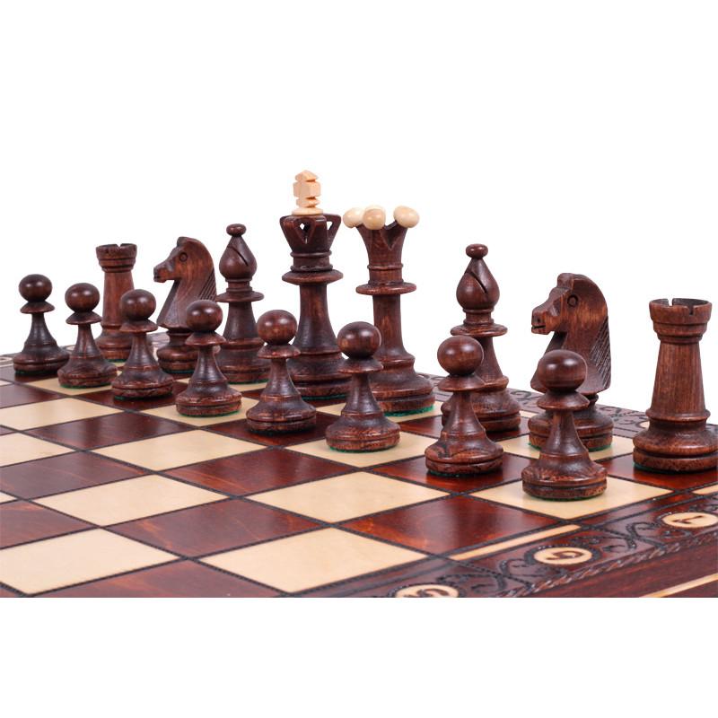 Шахматный набор купить в подарок