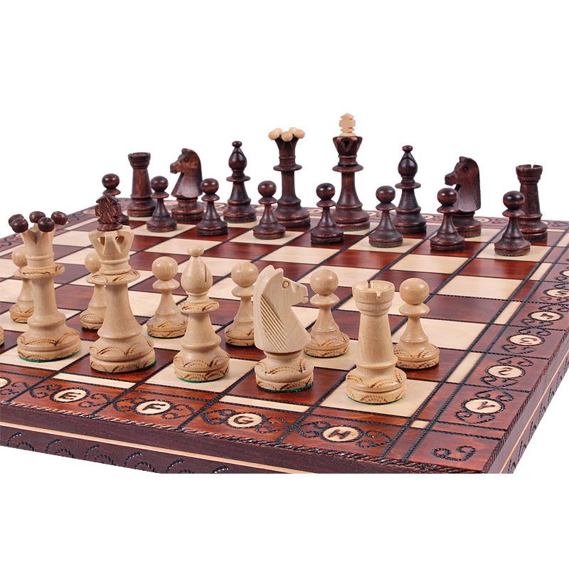 Шахматы от производителя
