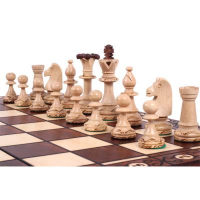 Шахматы подарочные купить в москве