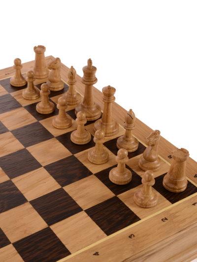 Уникальные шахматы