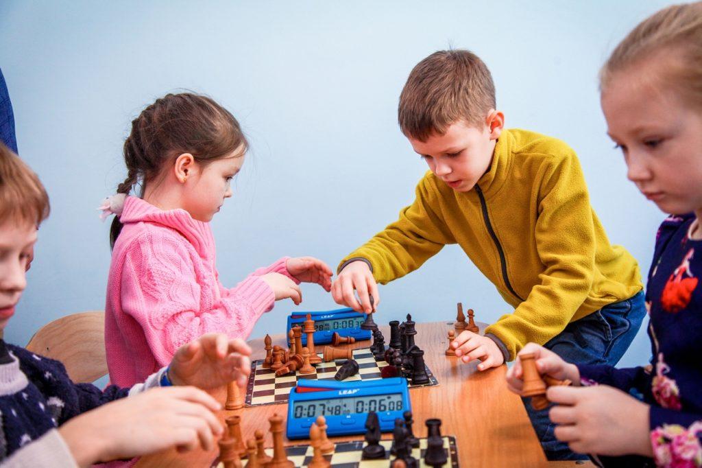 Шахматы Сочи