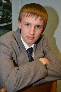 Евдокимов Денис Александрович